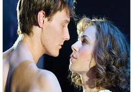 NEWS: New cast for Dirty Dancing announced