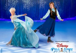 WHATS ON: Disney On Ice | Liverpool Echo Arena | 18 – 22 March 2015