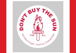 City's musical talent comes together in support of the Don't Buy The Sun campaign