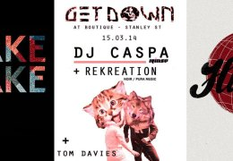 DON'T SLEEP ON IT 13.03 – 19.03: Chibuku | Get Down | Hustle