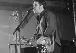 REVIEW: Ed Harcourt, Summercamp, Camp & Furnace 25/08/13