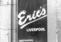 Legendary Liverpool club Eric's to re-open its doors