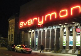NEWS: Everyman Theatre returns with Lights Up Parade and Housewarming