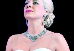 REVIEW: Evita @ Liverpool Empire 20/06/11
