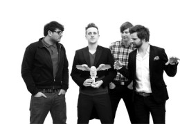 The Futureheads to headline Southport Rocks festival