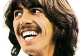 Two shows announced to mark 10th Anniversary of George Harrison's death