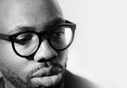 REVIEW: Ghostpoet, East Village Arts Club, 21 May 2013