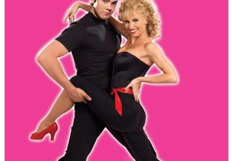 REVIEW: Grease (is the word) – Empire Theatre 09/11/11