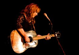 win tickets to see Gretchen Peters at the Epstein