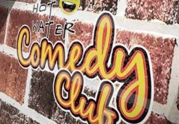WHATS ON: Paul Smith | Hot Water Comedy Club | 20 – 23 July 2015