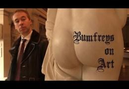Bumfreys on Art – Love cherishing the Soul