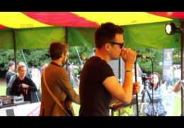 Red Sofa onTour: Seattle Yacht Club at LIMF 2015