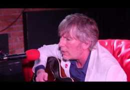 The Red Sofa Sessions #83 – Rob Clarke