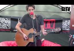 Red Sofa Sessions #onTour: Paul Straws at Food & Drink