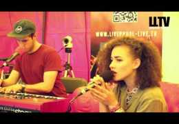 Red Sofa Sessions #onTour: Taylor Fowlis at LIMF