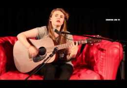 The Red Sofa Sessions #77: Grace Goodwin