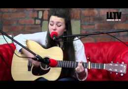 Red Sofa Sessions Christmas Specials: Eleanor Nelly