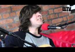 Red Sofa Sessions Christmas Specials: Matt Breen