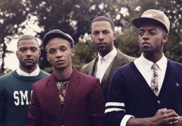 NEWS: JLS join Neil Young and Soul II Soul as headliners for Liverpool International Music Festival