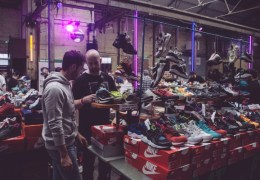 NEWS: Laces Out! Sneaker Festival returns to Liverpool