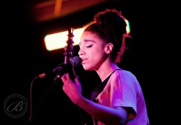 REVIEW: Lianne La Havas, Josh Kumra at O2 Academy, 01/03/13