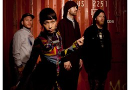 REVIEW: Little Dragon at The Kazimier 29/02/12