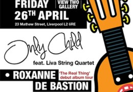 Liverpool Acoustic Spotlight, View Two Gallery, 26 April