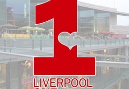 NEWS: What's On at Liverpool ONE, Aug-Sep 2012