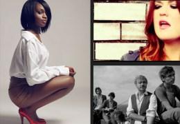 SOUND CITY 2013: REVIEW – Leanne Robinson, Allie Bradley, Common Tongues