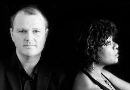 Perri and Neil to perform intimate View Two Gallery gig