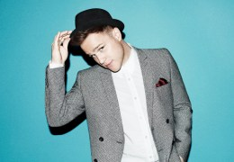 WHATS ON: Olly Murs   Echo Arena   09.05.15
