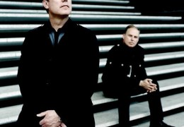 Win a pair of tickets to Eric's Opening Night with OMD