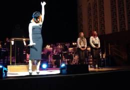 REVIEW: Paloma Faith – Symphonic Grace, Liverpool Philharmonic 27/10/13