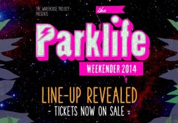NEWS: Snoop Dogg, Disclosure, Bastille, London Grammar and more announced for Parklife 2014