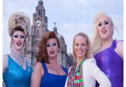 NEWS: Liverpool Pride Festival 2012 launches