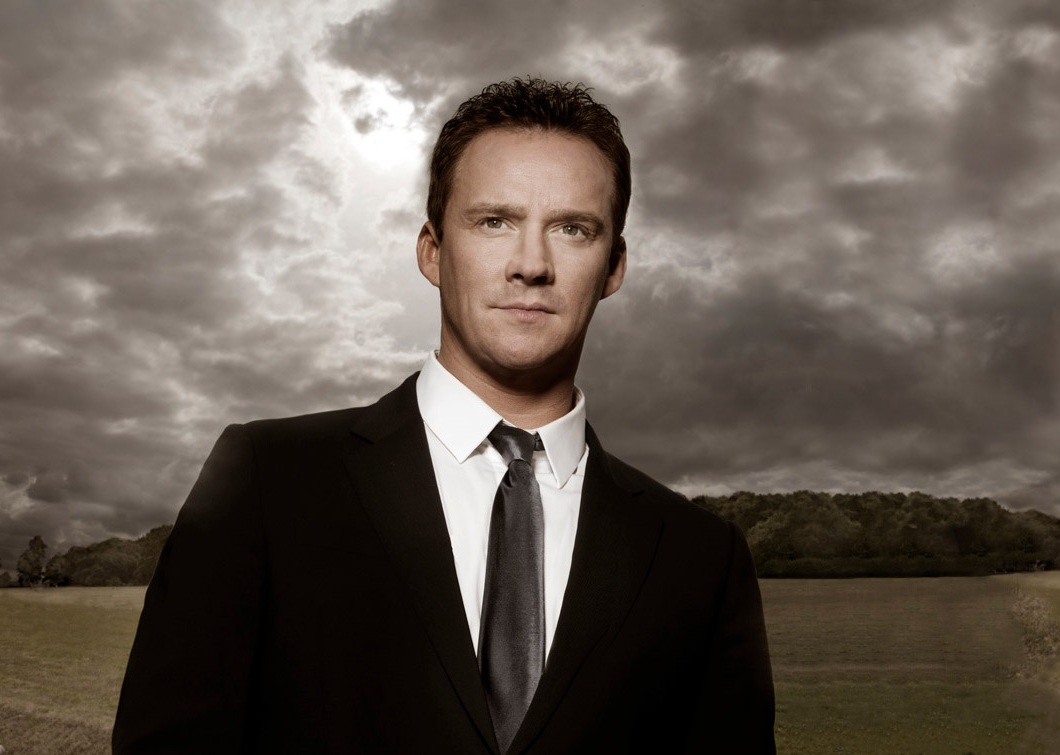 WHATS ON: Russell Watson to perform at Mersey River Festival - 14 June 2014