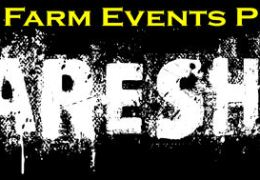 COMPETITION: Win tickets to Scareshow at Church Farm