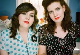 REVIEW: The Secret Sisters @ Leaf 11/05/11