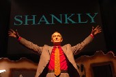 REVIEW: The Shankly Show @ BT Convention Centre 17/12/09