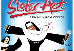 REVIEW: Sister Act at Empire Theatre, 23/05/2012