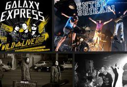SOUND CITY 2013 – REVIEW: Galaxy Express, Goonam, Apollo 18, Hacktivist, Enter Shikari