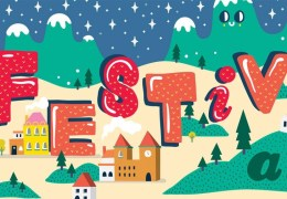 WHATS ON: Square Pegs FESTIVal | Constellations | 12.12.15