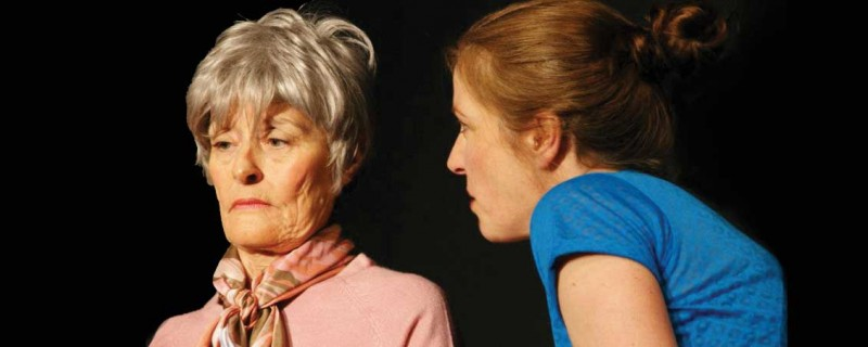 WHATS ON: Tales From The Blue Room | Unity Theatre | 28 April – 1 May 2015