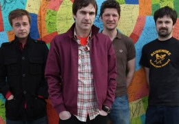 Britpop Heroes The Bluetones Say Farewell To Fans With A Final Tour