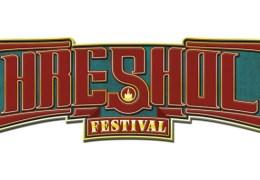 THRESHOLD 2013: Full line up revealed