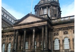 NEWS: Liverpool's Town Hall open for all