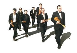 INTERVIEW: Kitty Lux from the Ukulele Orchestra of GB