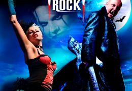 WIN TICKETS: Vampires Rock | Liverpool Empire | 2 February 2015