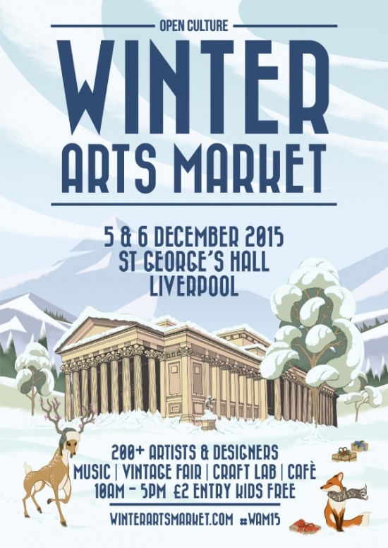 Winter Arts Market