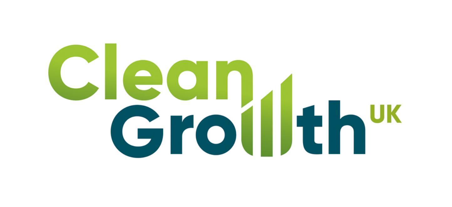 Clean-Growth-UK-logo